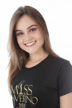 Livia Vitoratto Gabrigna - Empresa: Casa Nossa Senhora Aparecida
