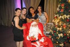 Jantar Natal Sou Mais Paraguaçu Minhas Compras Faço Aqui