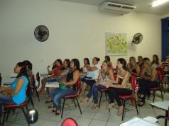 Evento - Mulheres na liderança