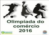 ACE divulga fichas de inscrições para as Olimpíadas do comércio 2016