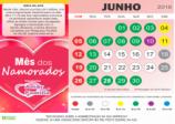 Dica da ACE – Mês Junho – Tema: Mês dos namorados