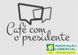 Café com Presidente - Junho 2016