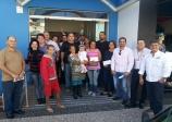 Confira os sorteados na Promoção Natal Mais Paraguaçu - Amor Mais família - sorteio dos Namorados