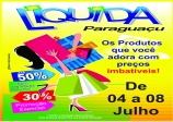 Liquida Paraguaçu 2016