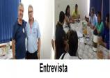Associação Comercial entrevista candidatos a prefeito(a) de Paraguaçu Paulista
