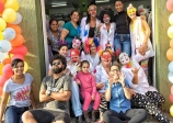 Dia da Criança em Paraguaçu Paulista
