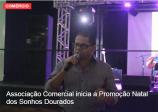 Jantar de lançamento da Campanha Natal mais Paraguaçu 2016