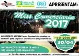 Miss Comerciaria 2017