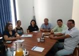 Associação Comercial e ETEC Augusto Tortolero Araujo firmam parceria que trará emprego para os estudantes de Paraguaçu P
