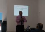 ACE e 79ª Subseção proveram workshop Saiba mais sobre a reforma trabalhista