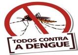 Associação alerta - Cuidado com a dengue