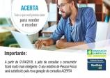 ACE e Boa Vista Serviços promovem treinamento sobre as Consultas ACERTA