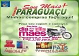 Promoção sou mais Paraguaçu - Minhas compras eu faço aqui