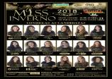 Conheça as candidatas a Miss Inverno 2018