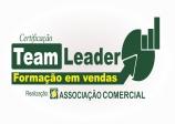 Curso de Certificação Team Leader – Formação em Vendas