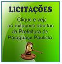 Associação Comercial passa a divulgar licitações da Prefeitura de Paraguaçu Pta
