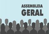 Edital - Assembléia geral