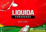 Liquida Paraguaçu 2019