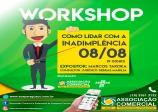 Workshop - Como lidar com a Inadimplência
