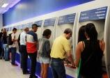 40% pretendem utilizar o saques de contas do FGTS para pagamento de débitos