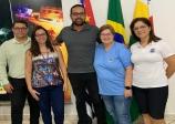 ACE recebe gestores do Sebrae e oferece capacitação empreendedora em Paraguaçu Paulista