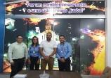 Associação Comercial e Empresarial recebe representantes da Uniodonto Prudente