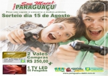 Dia dos Pais em Paraguaçu Paulista