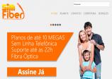 Associado SIM Internet divulga promoção