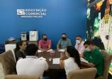 Associação Comercial dá inicio ao Programa de desenvolvimento Local
