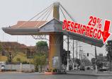 Quarentena aumentará desemprego em Paraguaçu Paulista