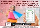 ACE vai sortear mais de R$ 19.000,00 em vale compras