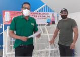 ACE realiza primeiro sorteio da promoção Sou Mais Paraguaçu