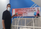 ACE realizou segundo sorteio da promoção Sou Mais Paraguaçu