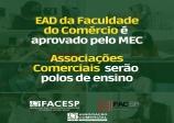 EAD da FACSP é homologada pelo MEC e ACE Paraguaçu já se prepara para a super capacitação de implantação dos polos