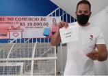 ACE realizou terceiro sorteio da promoção Sou Mais Paraguaçu