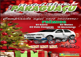 Associação Comercial dá largada para o Natal Mais Paraguaçu 2015