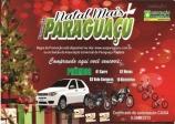Regulamento promoção Natal mais Paraguaçu - Amor mais Família