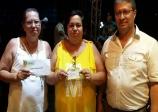 Associação Comercial divulga ganhadores da promoção Natal Mais Paraguaçu - Sorteio Natal