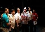Associação Comercial e Prefeitura Municipal entregam premio do Encantos de Natal