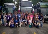 Novamente ACE e SEBRAE levam empresários para a feira do Empreendedor em São Paulo