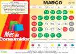 Dica da ACE – Mês Março – Tema: Mês do Consumidor
