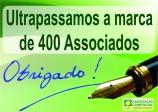 Associação Comercial ultrapassa marca de 400 Associados