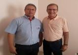 Associação Comercial e Radiativa FM firmam nova parceria