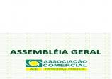 Associação Comercial realiza Assembleia Geral