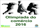Vem ai a Olimpíada do Comércio 2016