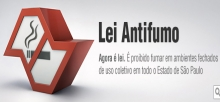 Cartaz Anti-Fumo